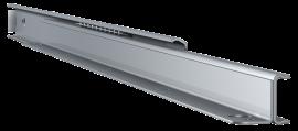 EMS 2 TR 2711 | single extension | Ball bearing slides | Thomas Regout International B.V.