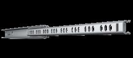 JUNIOR TRA - 1710 | single extension slide | Thomas Regout International B.V.