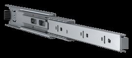 ALLMAN TRA - 3613SD | Full extension | Telescopic slides | Thomas Regout International B.V.