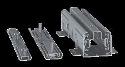 Larder Unit for Steel application | Telescopic slides | Thomas Regout International B.V.
