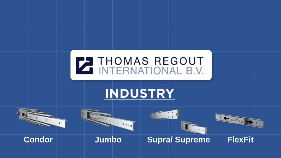 TRI industry segment