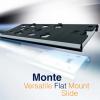 Monte - Versatile Flat Mount Slide | Thomas Regout International B.V.