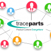 TraceParts | Technical Drawings | Thomas Regout International