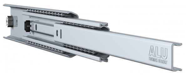 TR 7619 | Super heavy duty slides | Thomas Regout International B.V.