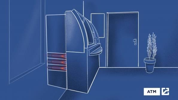 ATM   telescopic slides   Thomas Regout International B.V.